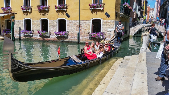 Alumni Travel Program: Italy 2016